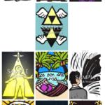 Sabian symbols サビアンシンボル ピエール瀧のサビアン