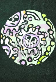 サビアンシンボル蟹座17度